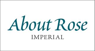 La collection About Rose Impérial | Produits d'accueil de luxe par HD Fragrances