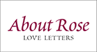 Les cosmétiques de luxe About Rose Love Letters Logo | HD Fragrances