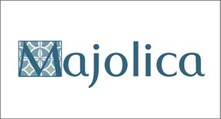 La collection Majolica | Produits d'accueil de luxe par HD Fragrances