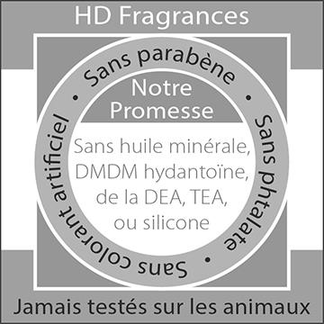 HD Fragrances | Des produits fabriqués en Europe avec des ingrédients fiables et de haute qualité