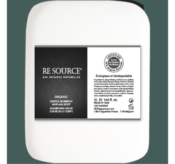 RE SOURCE Collection-5 Litre-Bidot-Shampoing-Doux