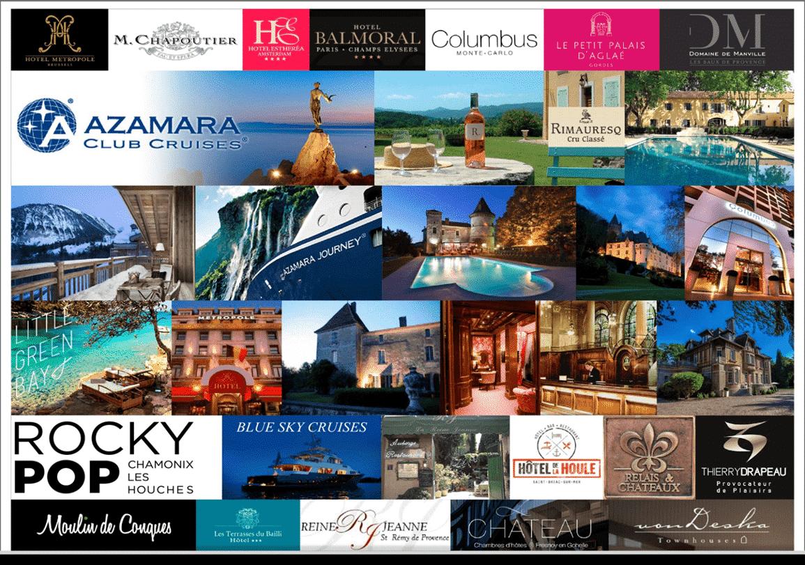 Fournisseur privilégié pour les hôtels de luxe et les lignes de croisière en France et partout dans le monde   HD Fragrances   Des produits d'accueil et des cosmétiques pour l'hôtellerie de luxe