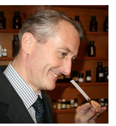 Olivier Decoster | HD Fragrances founder and master perfumer