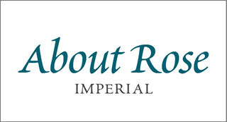 About Rose Impérial Guest Toiletries Collection | Logo
