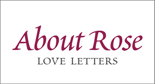 About Rose Love Letters Guest Toiletries Collection | Logo