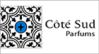 Côté Sud Parfums Luxury Hotel Toiletries Collection  | Logo