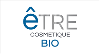 Être Cosmétique Bio Guest Toiletries Collection | Logo
