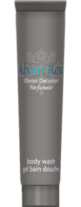 About Rose Impérial Collection | Foaming Body Wash | 30ml tube
