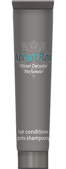 About Rose Impérial Collection | Hair Conditioner | 30ml tube