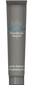 About Rose Impérial Collection | Gentle Shampoo | 30ml tube
