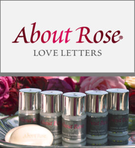 Hotel Toiletries for Boutique Hotels and Cruise Lines by HD Fragrances   About Rose Love Letters