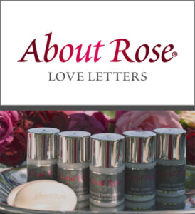 Hotel Toiletries for Boutique Hotels and Cruise Lines by HD Fragrances | About Rose Love Letters