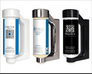 Press & Wash Dispensers by HD Fragrances | Cosmetic dispenser solutions for hotels for sustainable hospitality